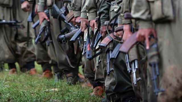 PKK'da büyük panik: Kandil'in İran tarafına kaçıyorlar