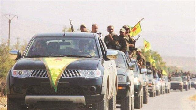 Western countries transfer $500 million to PKK/PYD