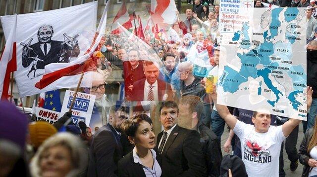 Avrupa'yı tehdit eden silah: Radikalizm