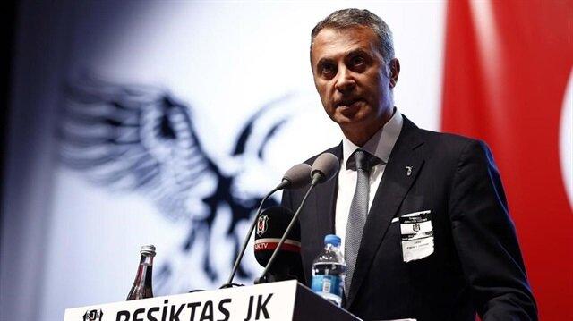 'Beşiktaş'ı <br/>kayıran namerttir'