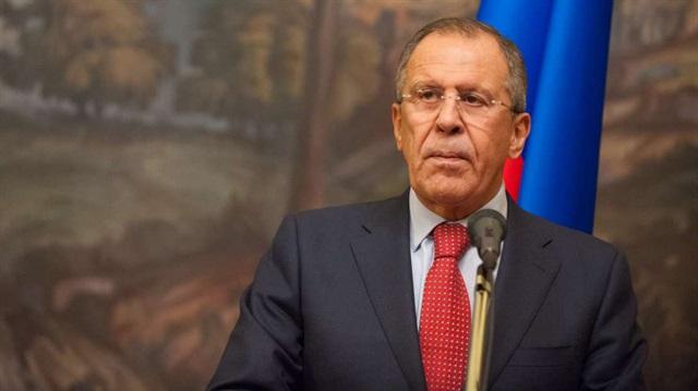 Lavrov: Halep'teki operasyonlar durdu