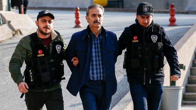 'Kozmik Oda' savcısı Bilgili tutuklandı