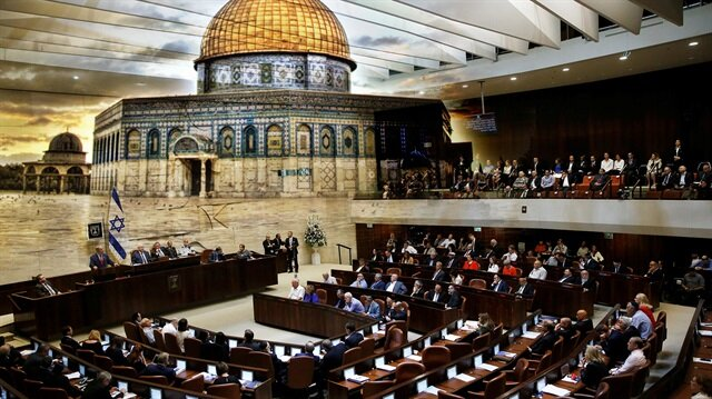 Hackerlar İsrail televizyonundan ezan okuttu