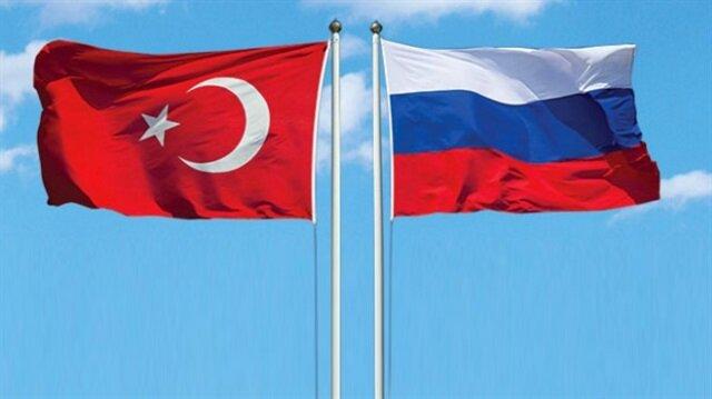 Türkiye ve Rusya'dan TL hamlesi