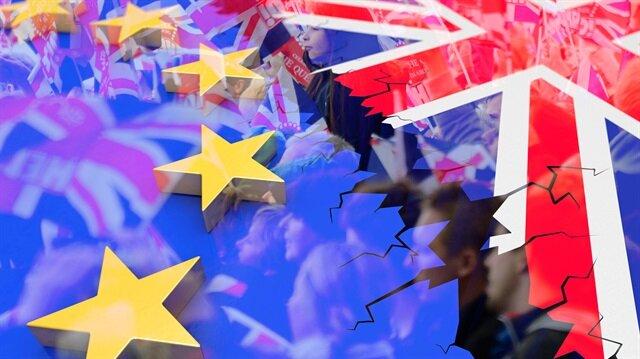 İngiltere'de 'Brexit belirsizliği'