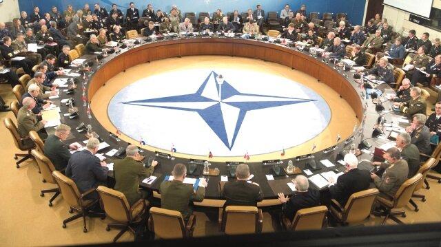 NATO FETÖ üssü olmuş
