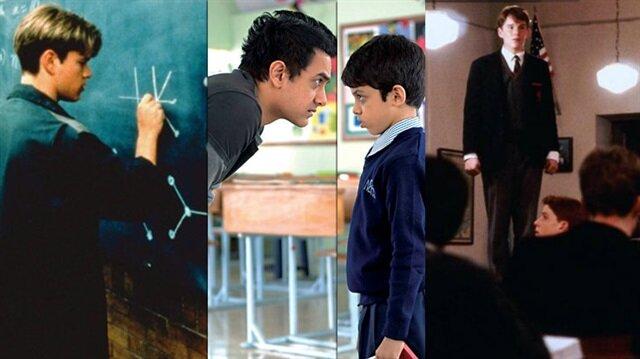 Milli Eğitim Bakanlığı'ndan öğretmenlere 24 adetlik tavsiye film listesi