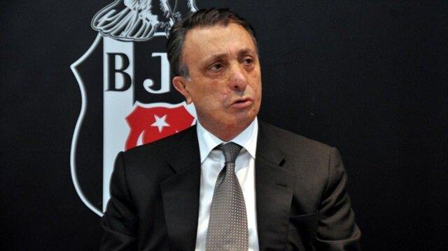 Beşiktaş'tan kura yorumu: Şehitlerimiz için oynayacağız