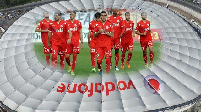 Hapoel'den Beşiktaş için resmi açıklama