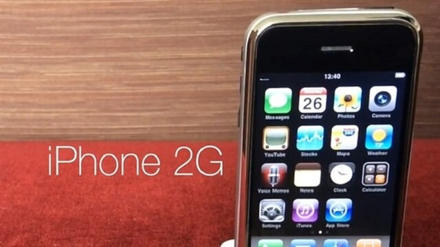 İlk iPhone rekor fiyata alıcı bekliyor