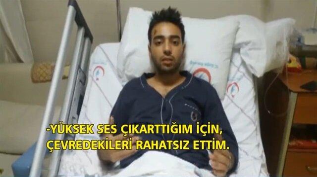 Türkiye'yi gözyaşlarına boğan sözlerin sahibi polis konuştu