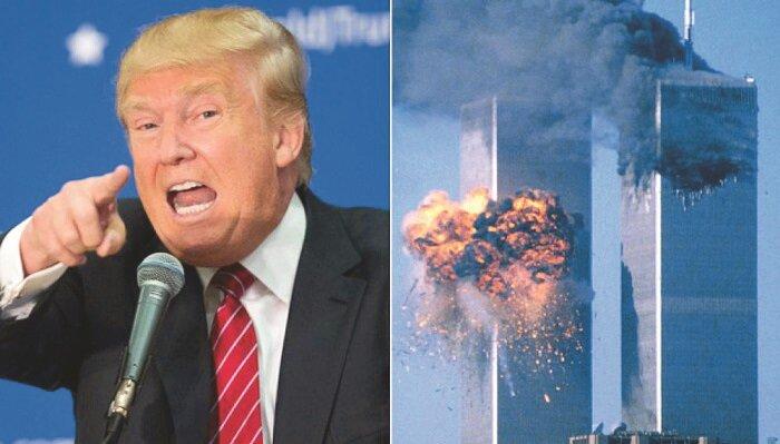 ABD Kongresi 11 Eylül kurbanlarının ailelerine Suudi Arabistan  aleyhine tazminat davası açma imkanı tanıyan tasarıyı Eylül  ayında onayladı. Tasarıya  Trump da destek verdi.