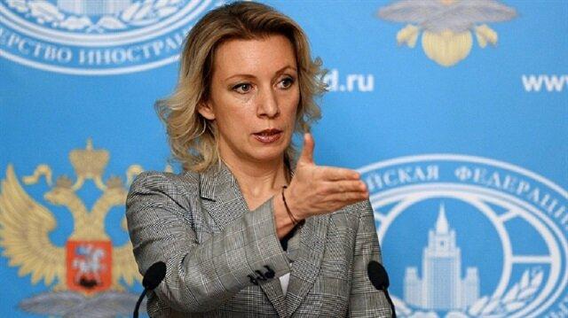 Rus Dışişlerinden Büyükelçi'ye saldırıyla ilgili ilk açıklama