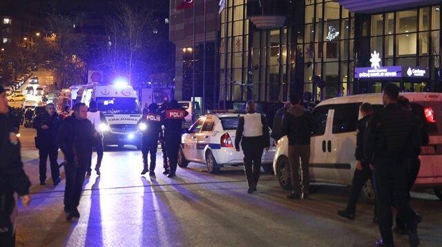 Rus Büyükelçi'ye silahlı saldırıyla ilgili çarpıcı detaylar