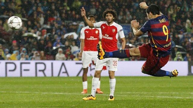 2016'nın en güzel 5 golü