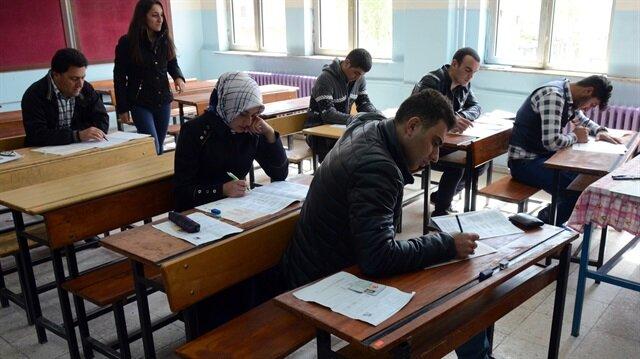AÖF'ten 1,5 milyon öğrenciye müjde
