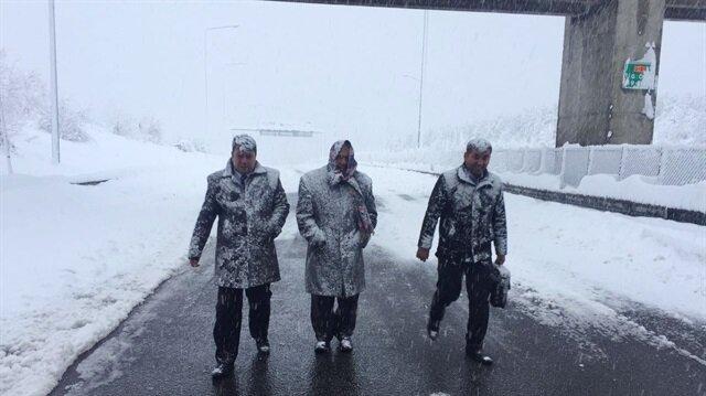 günlük Adana hava durumu! Adana'da kar yağışı ne kadar ...