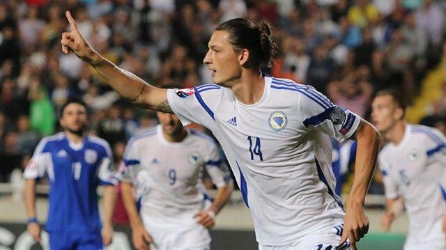 Yeni Malatyaspor'a dev golcü