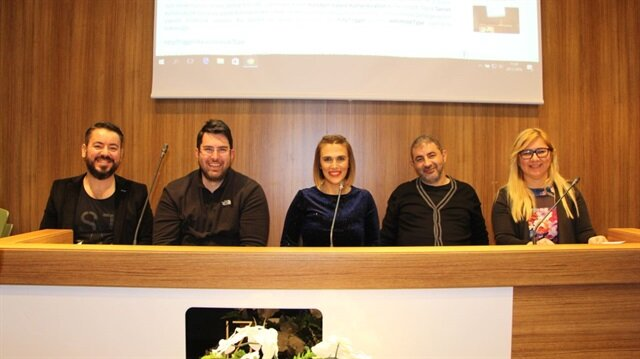 İkinci blog çalıştayı katılımcıları.