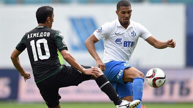 Fenerbahçe'nin rakibinden Çin'e transfer