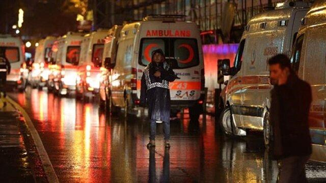 Ortaköy saldırısı ABD ve Avrupa'daki saldırılara benziyor