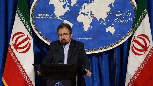 İran'dan Ortaköy saldırısına kınama