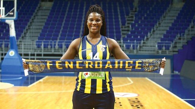 Fenerbahçeli basketbolcu saldırıdan kurtuldu