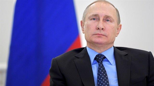 Putin'den Cumhurbaşkanı Erdoğan'a İstanbul taziyesi