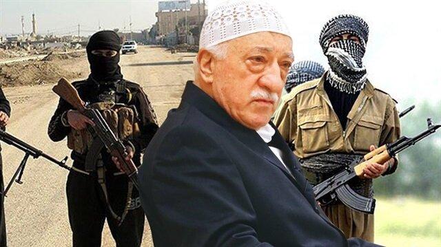 ABD FETÖ PKK ile ilgili görsel sonucu
