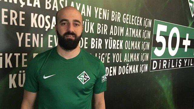 Saç ektiren futbolcunun sözleşmesi feshedildi