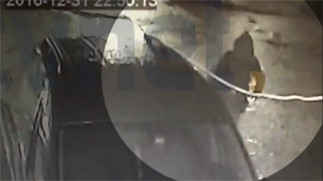 More footage of gunman responsible for Istanbul attack emerges