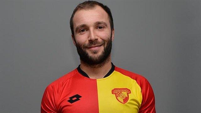 Göztepe Murat Akın ile 1.5 yıllık sözleşme imzaladı