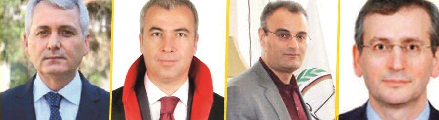 Ahmet Hamsici-Ahmet Kaya-Birol Erdem-Galip Tuncay