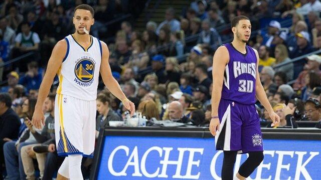 NBA'de Nusret'li atışma