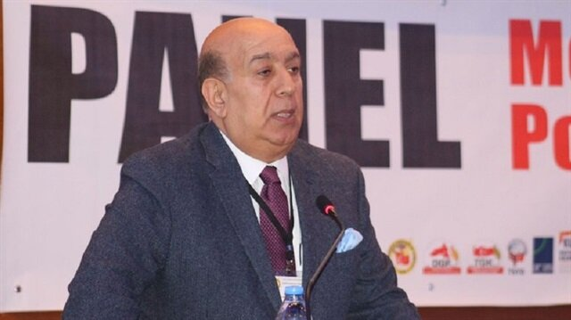 TSYD Genel Sekreteri Yener vefat etti