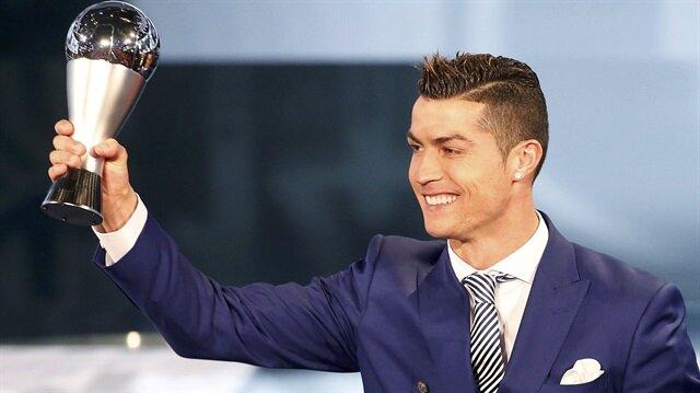 Cristiano Ronaldo: Teknik direktör olmam