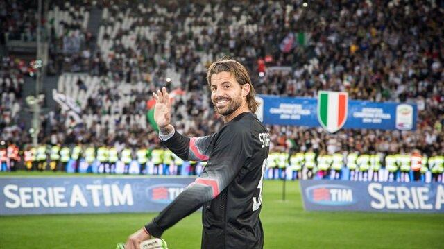 Milan 40 yaşındaki kaleciyi transfer etti