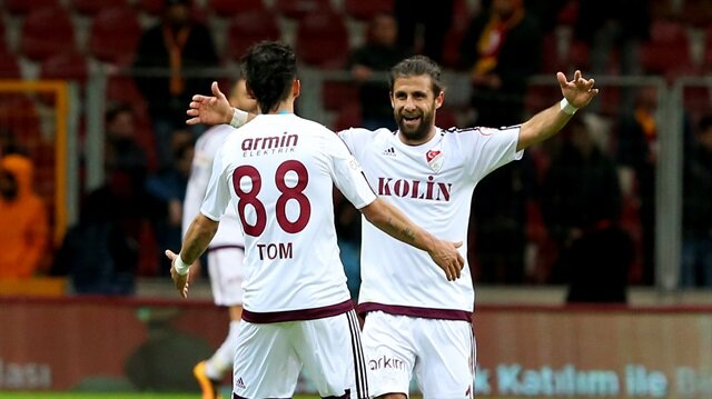 Elazığspor'un transfer yasağı sona erdi