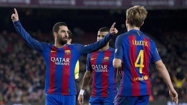 Barcelona-Las Palmas: 5-0