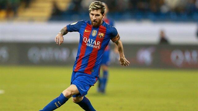 Messi'yi eleştirince görevden alındı