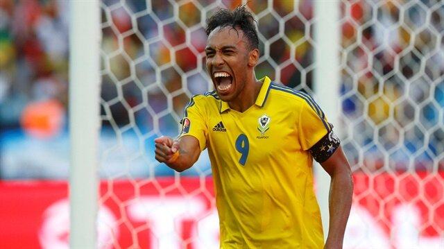 Aubameyang: Artık Real Madrid'i konuşmamalıyız