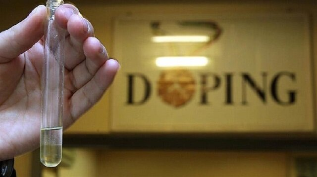 Doping kontrolünü e-Devlet'ten yapacaklar
