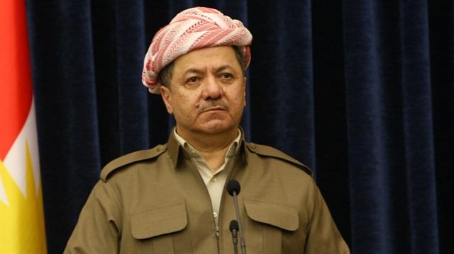 'Barzani istifa etti' yalanı