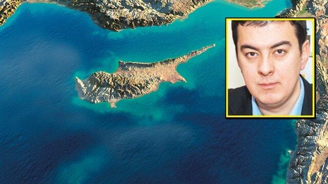 Kıbrıs'taki enerji varlığı politik şantaj olamaz