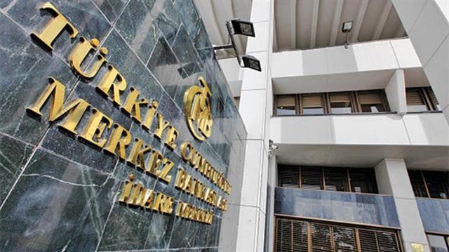 Merkez Bankası'ndan 'döviz' kararı