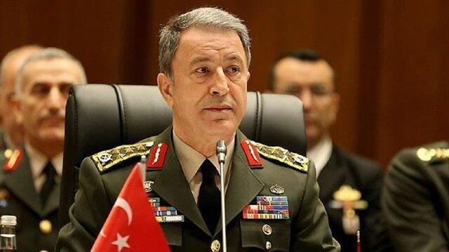 Akar: NATO terörle mücadelede daha fazla sorumluluk almalı