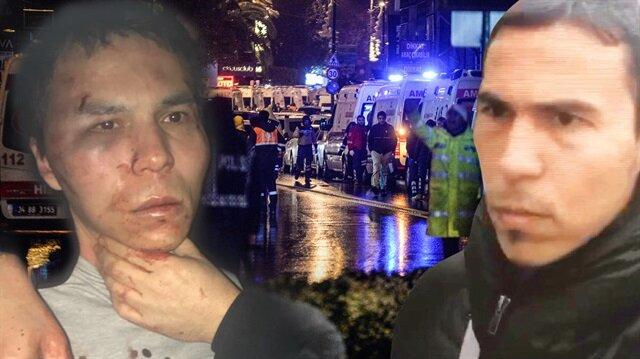 Reina'da 39 kişiyi öldüren terörist Esenyurt'ta yakalandı