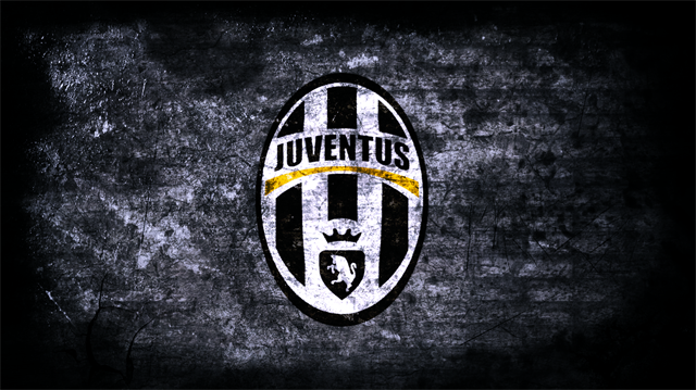 Juventus logosunu değiştirdi