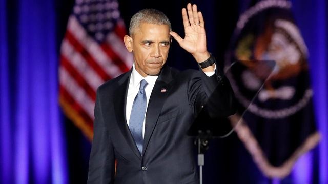 Rivlin: Obama İsrail'e destek vermek için çalıştı