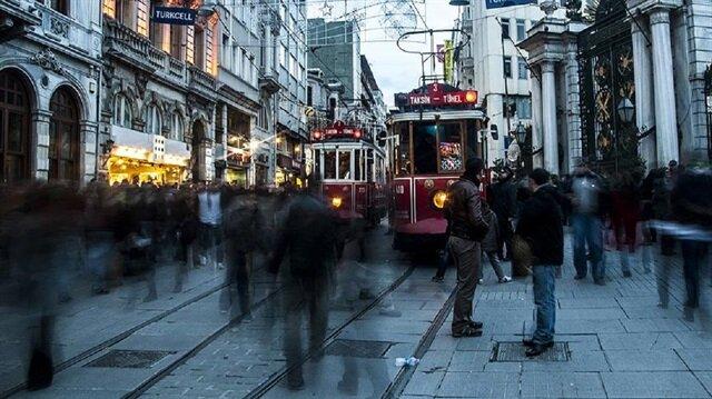 İstanbul'un göz bebeği yenileniyor